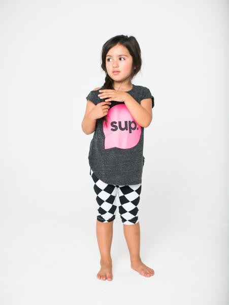 joah love hipster checkered bo short american made kids clothing cool kids style