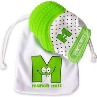 Munch Mitt - Teething Mitten 2 colors available