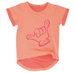 Koolabah Hang Loose Embroidered Tshirt Tee