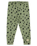 SALE Turtledove London Geometric Roof Leggings Kids
