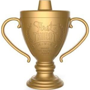 Fred Little Winner Trophy Sippy Cup