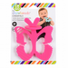 CB GO BY CHEWBEADS BABY 100% SILICONE CHEWPAL (TEETHER WITH TRAINING BRUSH)