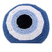 Estella NYC Organic Evil Eye Rattle