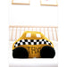 Estella NYC Organic Taxi Pillow