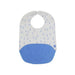 SALE FLUF Organic Wonder Bib- Blue