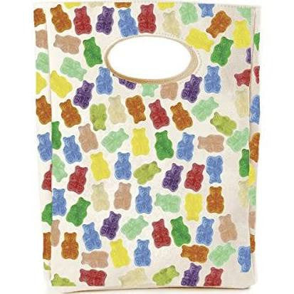 FLUF Organic Lunch Bag GUMMIES