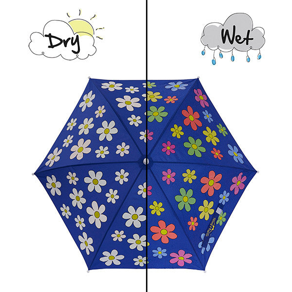Holly + Beau Color Changing Umbrella Flowers