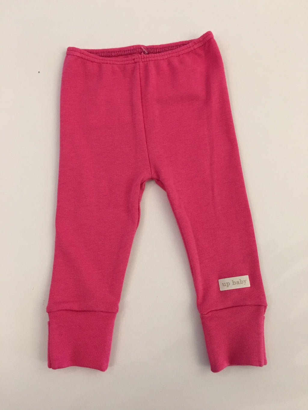 UP Baby Solid Pink Pant SALE