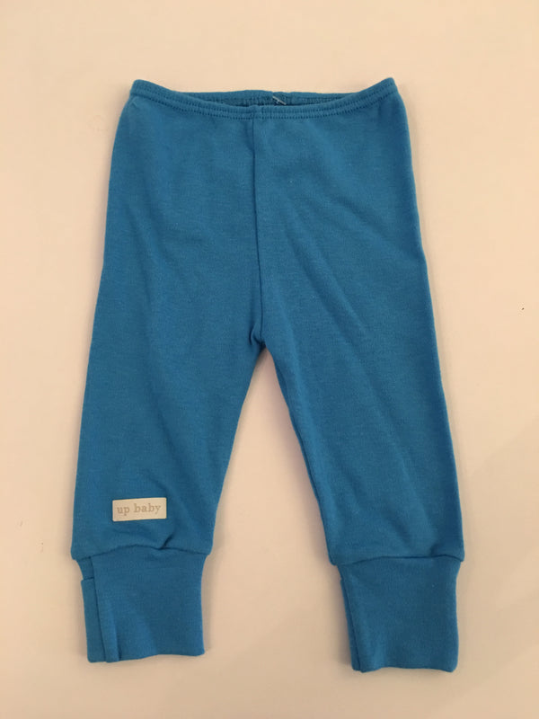 UP Baby Solid Blue Pant SALE