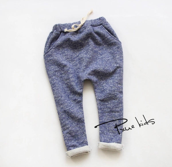 MARLED COTTON HAREM PANT HIPSTER KID STYLE