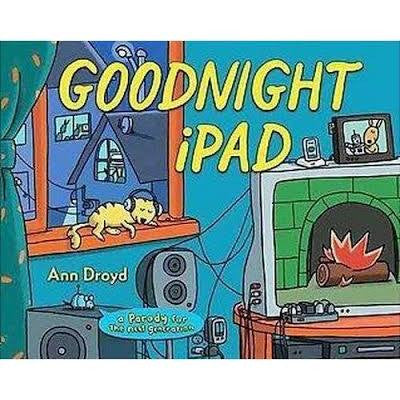 Goodnight iPad A Parody