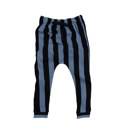 Koolabah- Striped Slouch Pant