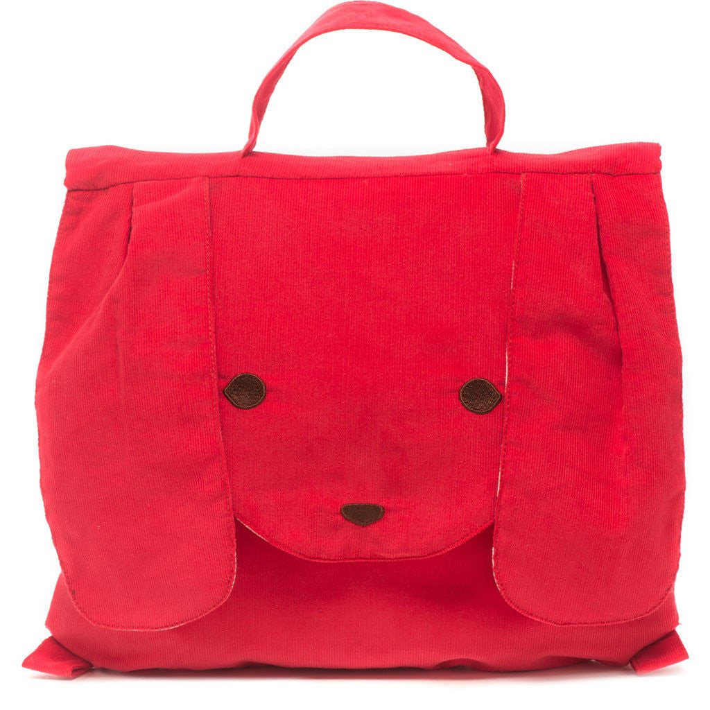 Mamoo Rover Backpack Red