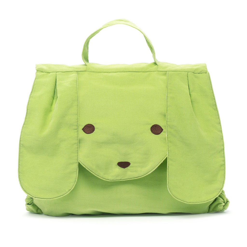 Mamoo Rover Backpack Green