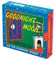 Runaway Bunny/Goodnight Moon Boxed Set