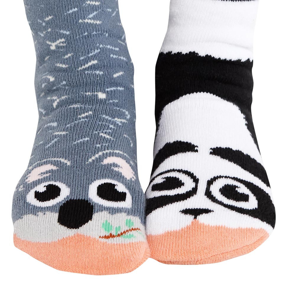 Pals Socks THE Original Mismatched Socks Toddler 4-8