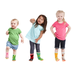Pals Socks THE Original Mismatched Socks Toddler 1-3