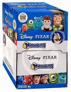 Disney Pixar Fashems Mashems Series 1