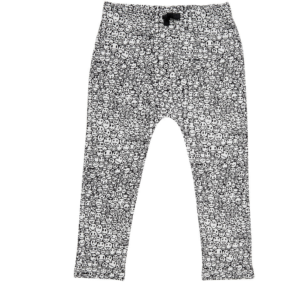 Wakamono Organic Henry Leggings Pants
