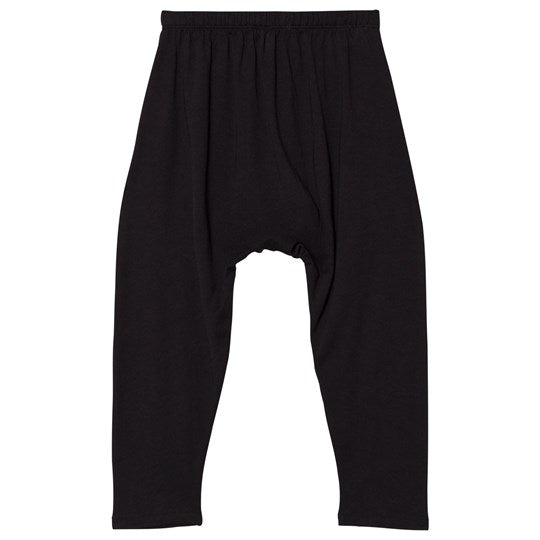 6-7yr ONLY Koolabah Organic Black Basic Lyo Pant