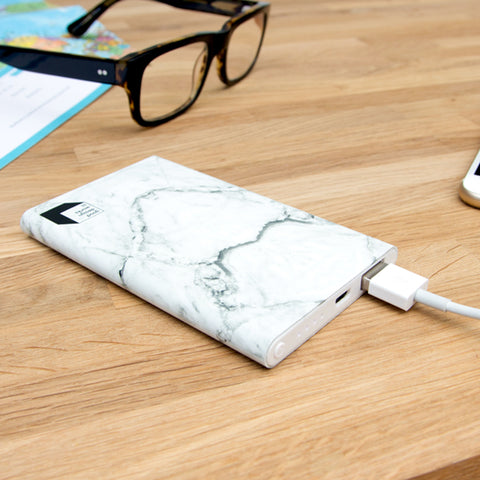 Marble Power Bank