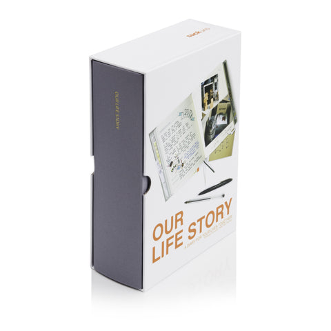 Our Life Story Diary