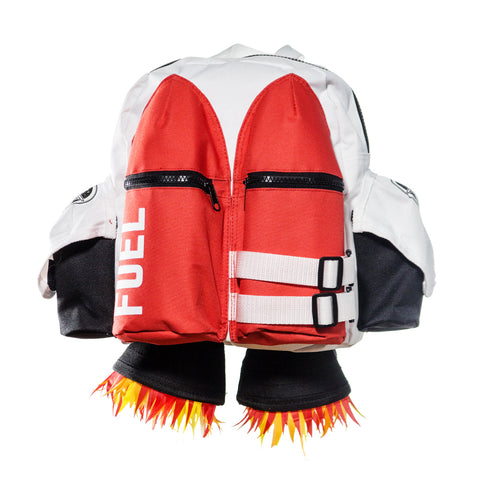 Jet-pack Backpack