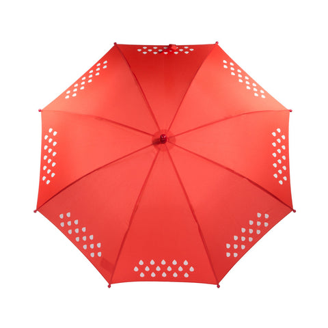 Kids' Colour Change Umbrella