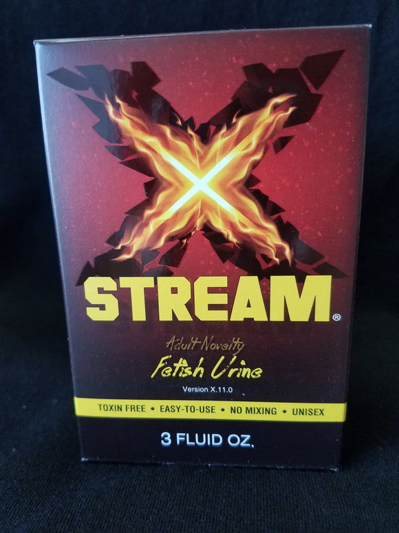 X Stream Synthetic Urine