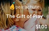 Pearachute Gift Cards