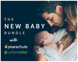 The New Baby Bundle! ($194 Value)