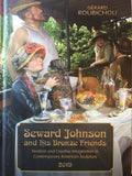 Seward Johnson and His Bronze Friends: Realism and Creative Imagination in Contemporary American Sculpture