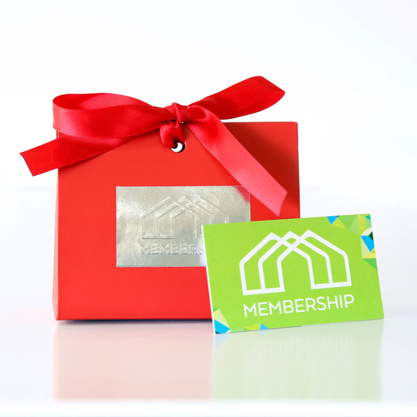 GFS One-Year Individual Gift Membership