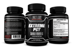 Extreme Pct,Testosterone Booster+ Liver Protector