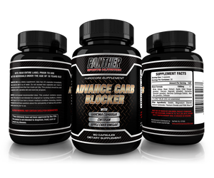 Advance Carb Blocker 60ct