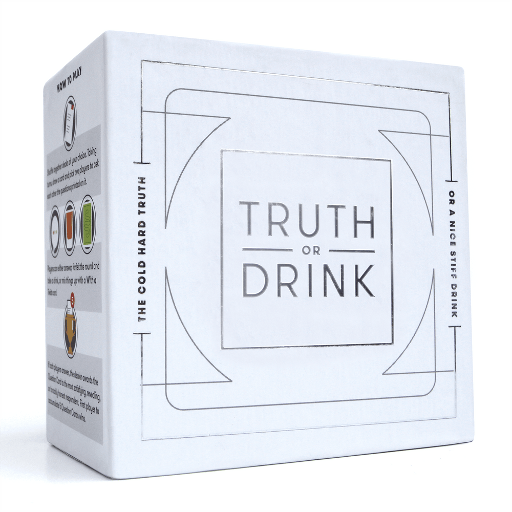 Load image into Gallery viewer, Truth or Drink: The Game