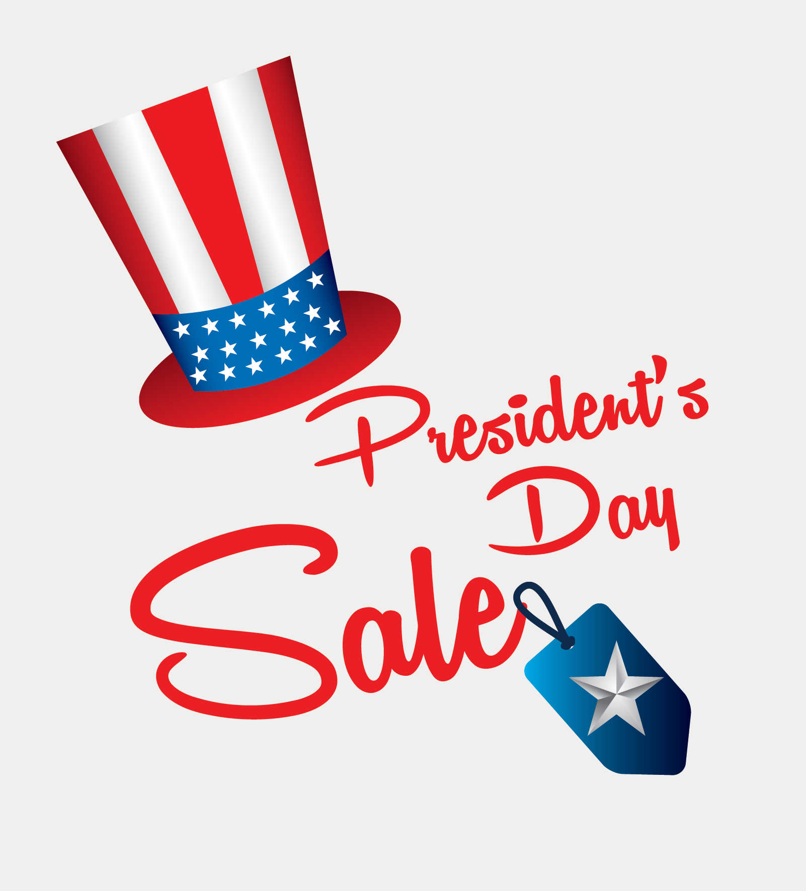 Presidents Day Blowout Sale - 15% off everything!