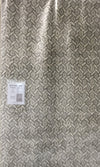 Grey Diamond Rug Royal Collection