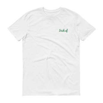 Irish af Short-Sleeve T-Shirt