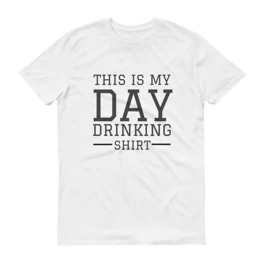This Is My Day Drinking Shirt T-Shirt