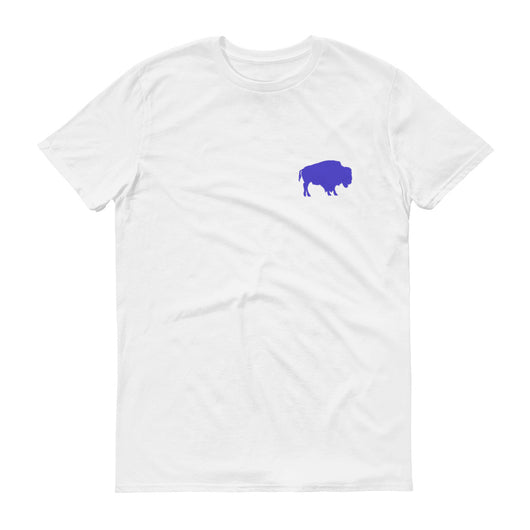 Blue Buffalo Short-Sleeve T-Shirt