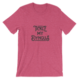 Tickle My Dyngus Short-Sleeve Unisex T-Shirt