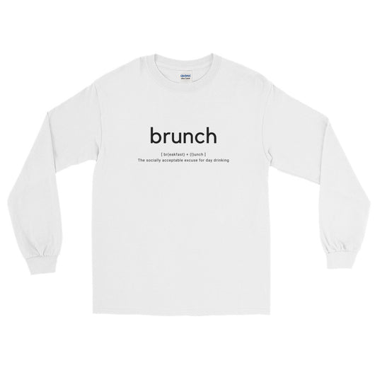 Brunch Long Sleeve T-Shirt
