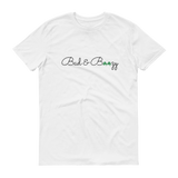Bad & Boozy Short-Sleeve T-Shirt