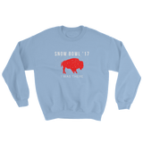 Snow Bowl '17 Sweatshirt