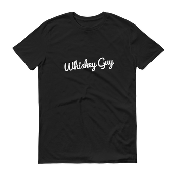 Whiskey Guy Short-Sleeve T-Shirt