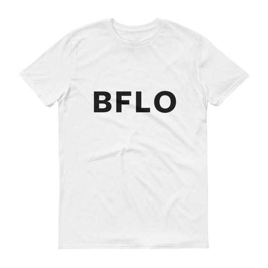 BFLO Short-Sleeve T-shirt