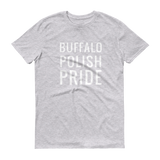 Buffalo Polish Pride Short-Sleeve T-Shirt