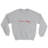 Polish Bad & Boozy Sweatshirt