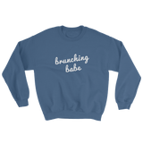 Brunching Babe 2.0 Sweatshirt